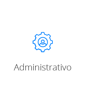 Administration by ProSymbols from the Noun Project